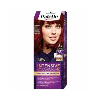 Palette Intensive Color Creme hajfesték Ragyogó Gesztenye