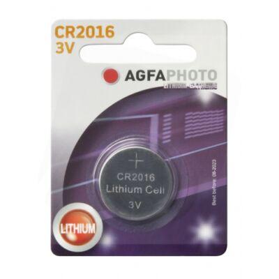 AGFA PHOTO LITHIUM CR2016