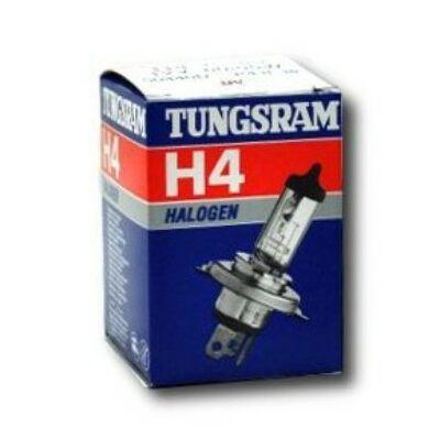 Tungsram halogén autós izzó H4