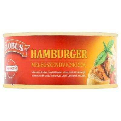 Globus Hamburger melegszendvicskrém 290g