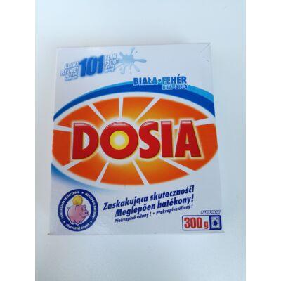 DOSIA WHITE MOSÓPOR 300g -FEHÉR RUHÁKHOZ