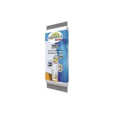 Aquella Maestro nedves törlőkendő 24 db Otthon - üveg és műanyag felületekre