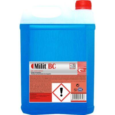 Milit BC fürdőszobai tisztítószer 5 liter