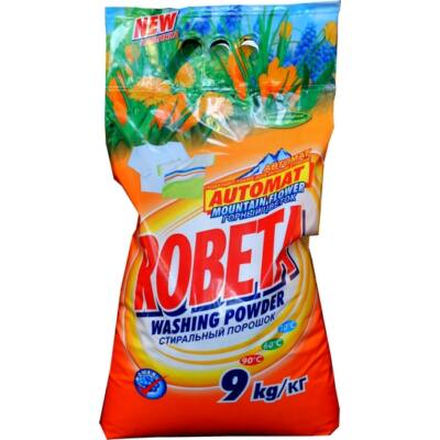 Robeta Mosópor 9kg