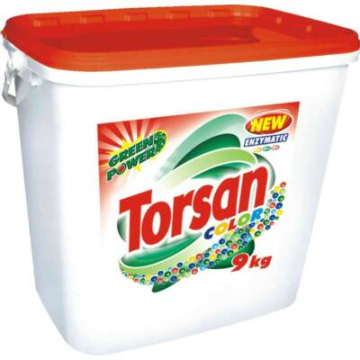 Torsan Mosópor 9kg Color