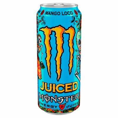 Monster Mango loco Juiced