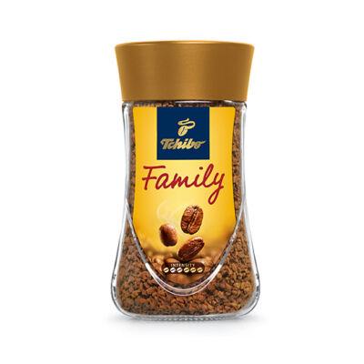 Tchibo Family kávé 100 g