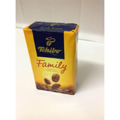 Tchibo Family kávé 250 g