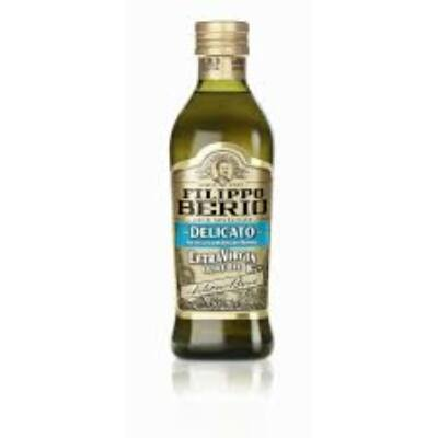 Oliva olaj Filippo Berio Delicates 500 ml