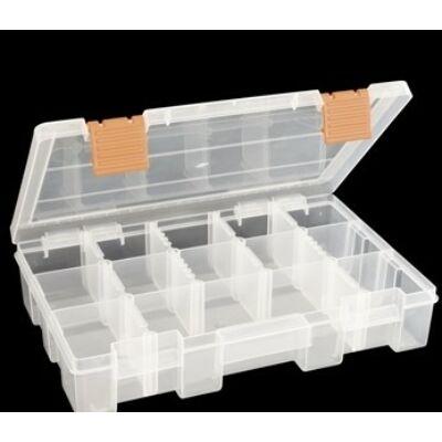 FISHING BOX ORGANIZER 13 TIP.307 COMET4