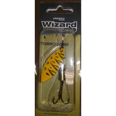 Wizard  Professional Fishing Lures