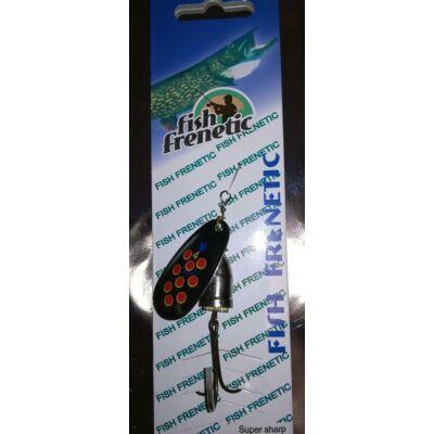 Fish Frenetic - Szuper éles horog