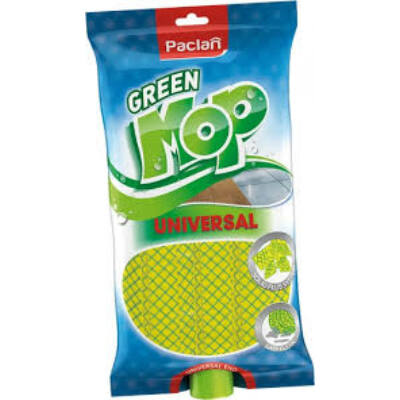 paclan green mop universal