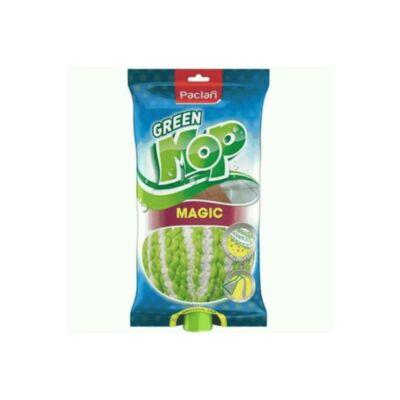 paclan green mop magic