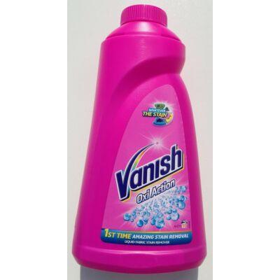 Vanish Oxi Action Folteltávolító Folyadék