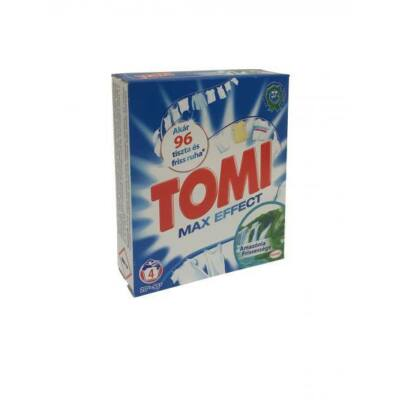 Tomi Max Effect mosópor 280 g