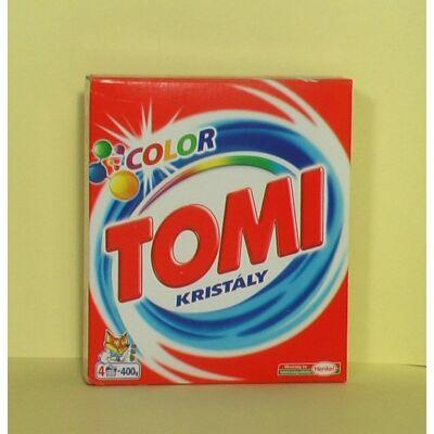 Tomi Max Effect Color mosópor 280 g