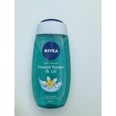 NIVEA HAWAIIAN FLOWER & OIL TUSFÜRDŐ 250ml