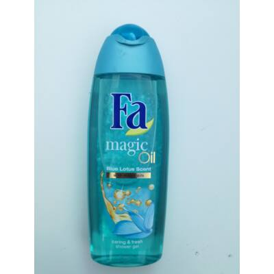 FA MAGIC OIL BLUE LOTUS TUSFÜRDŐ 250ml