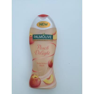 PALMOLIVE GOURMET PEACH DELIGHT TUSFÜRDŐ 250ml