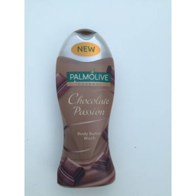 PALMOLIVE GOURMET CHOCOLATE PASSION TUSFÜRDŐ 250ml