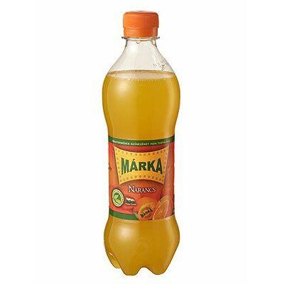 Márka Narancs üdítőital 0,5 liter