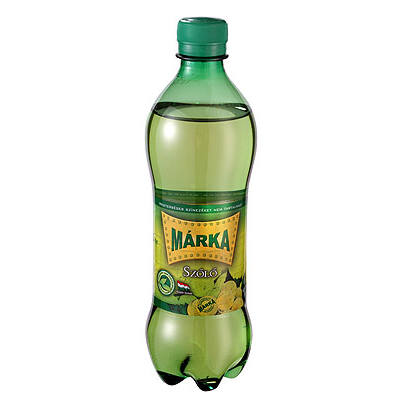 Márka Szőlő üdítőital 0,5 liter