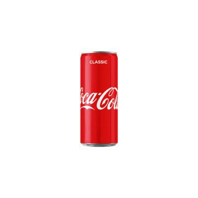 Coca Cola 250 ml