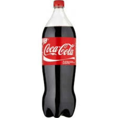 Coca Cola 2,25 liter