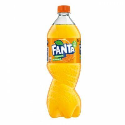 Fanta Narancs 1,25 liter