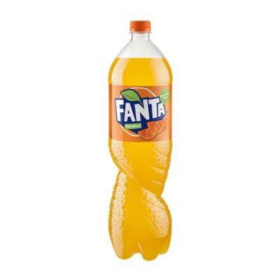 Fanta Narancs 1,75 liter
