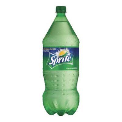 Sprite üdítőital 1,25 liter