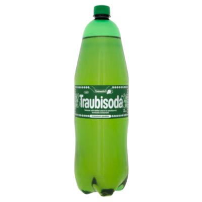 Traubisoda 2 liter