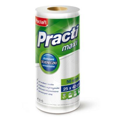paclan practi maxi - általános konyhai törlőkendő