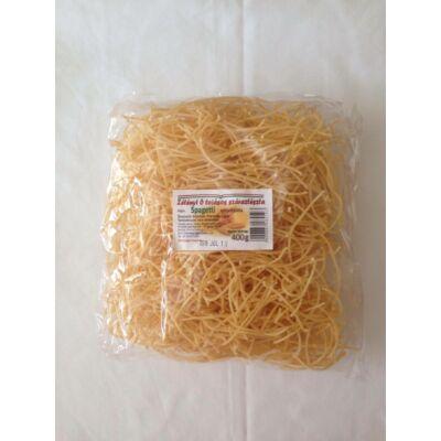 Spagetti házitészta, 6 tojásos 400 gramm