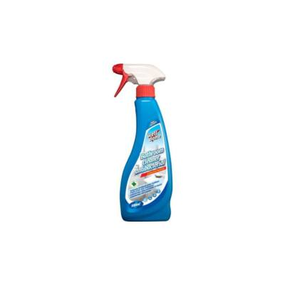 Well Done Fürdőszobai Fertőtlenítő hatású tisztítószer -500ml